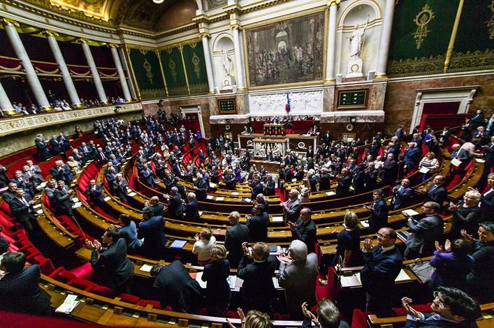 parlement loi transition énergétique