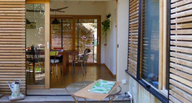 Le bois un mat riau pour des maisons intelligentes ecoprime - Les maisons intelligentes ...