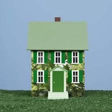 maison verte n